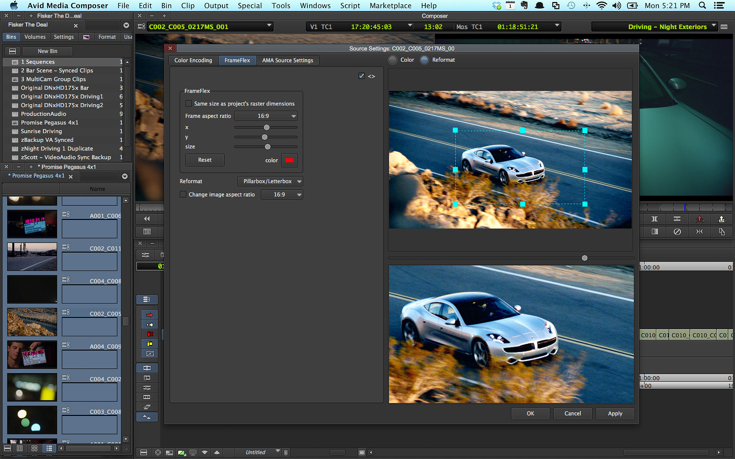 Avid Media Composer 7 New Features