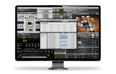 Music Software, Video Editing Software and Music Notation | Avid