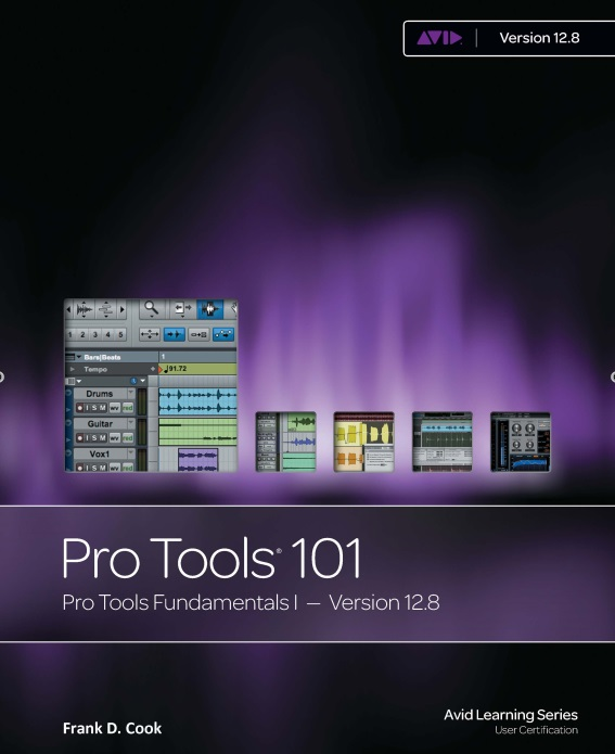 Pro Tools 110 Official Courseware Pdf