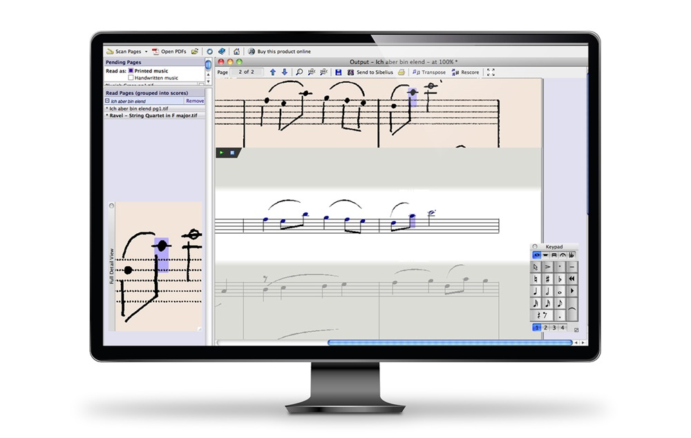 Music Software, Video Editing Software and Music Notation   Avid