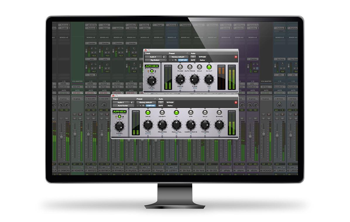 music software video editing software and music notation avid rh shop avid com Pro Tools 10 Sampler Musical Instrument