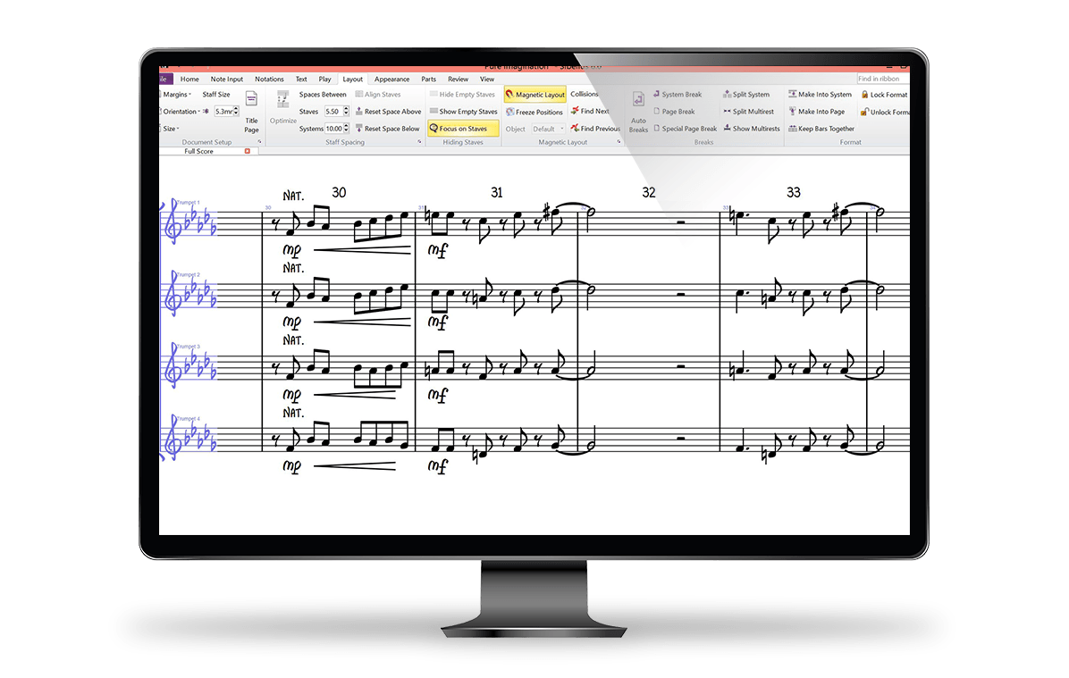 Sibelius manual ebook array music software video editing software and music notation avid rh shop avid com fandeluxe Image collections
