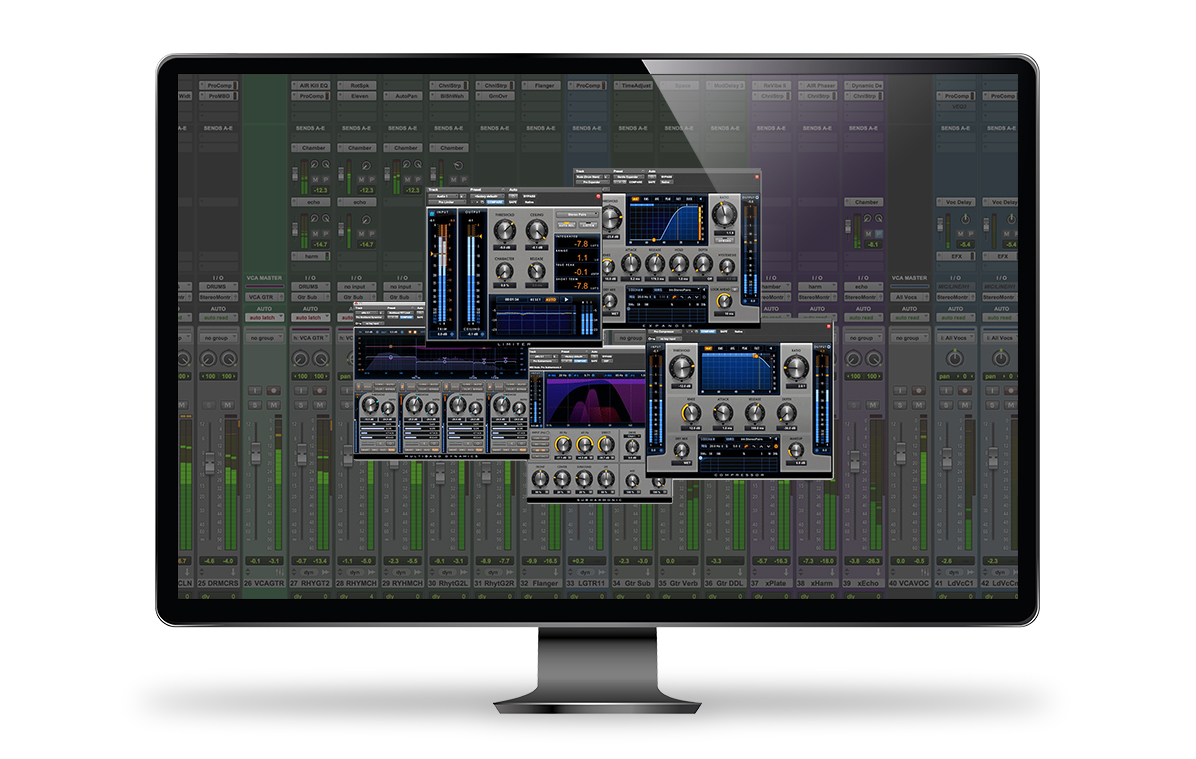 architecture of a digital audio workstation Stands for digital audio workstation a daw is a digital system designed for recording and editing digital audio it may refer to audio hardware, audio software, or both.