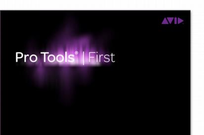 Pro Tools | First Help